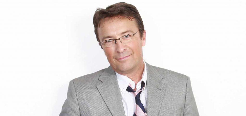 Frédéric Poitou expert chimiste